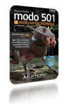 Apprendre Modo 501 : volume 2 : modélisation organique, la créature