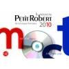 Petit Robert de la langue française (Le)