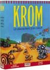 Krom, le grand pays d'en haut