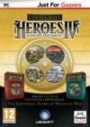 Heroes of might and magic 4 : l'intégrale