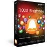 1000 ringtones for the iPhone