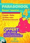 Paraschool : l'essentiel de la 4ème