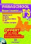 Paraschool : l'essentiel de la Terminale S