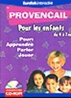 Pour les enfants : provençal