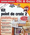 Kit point de croix 2