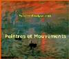 Peintres et mouvements