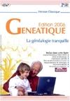 Généatique : version découverte