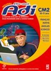 Adi : français - maths - anglais - sciences : CE2