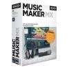 Music maker MX : version 18