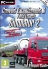 Convois exceptionnels & poids lourds simulator 2