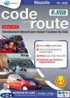 Code de la route 2010 : réussite