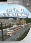 Trainz : les trans-Europe express