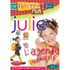 Agenda interactif de Julie (L')