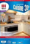 Cuisine & salle de bains 3D