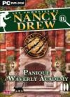 Enquêtes de Nancy Drew (Les) : panique à Waverly academy