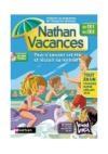 Nathan vacances 2008 : du CE1 au CE2