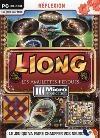 Liong : les amulettes perdues