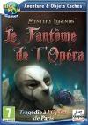 Mystery legends 2 : le fantôme de l'opéra