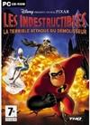 Indestructibles 2 (Les) : la terrible attaque du démolisseur