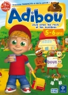 Adibou joue avec les mots et les nombres : maternelle grande section