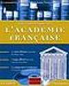 Dictionnaire de l'Académie française (Le)