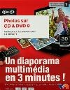 Magix Photos sur CD & DVD 9