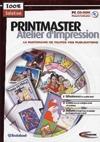Print master : Atelier d'impression