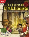 Affaires à suivre 1 : Secret de l'alchimiste (Le)