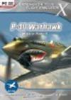 Wings of power : P40 warhawk