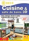 Cuisines & salles de bain 3D