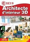 Architecte d'intérieur : 2006