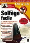 Solfège facile (Le) : Méthode interactive