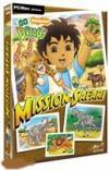 Go Diego ! : mission safari