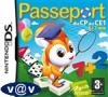 Passeport 2008 : du CP vers le CE1