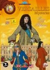 Versailles Mysteries, Oscar and the Athanor = l'Athanor
