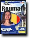 Talk more : roumain