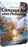 Concept Art sous Photoshop