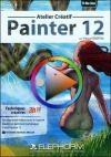 Apprendre Corel Painter 12 : atelier créatif