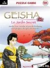 Geisha : le jardin secret