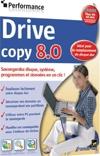 Drive copy 8.0