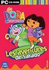 Dora l'exploratrice : Les aventures de Sakado