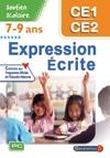 Expression écrite : CE1-CE2