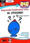 Apprends l'ordinateur avec Monsieur Etourdi