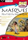 Masques, peuples du Pacifique