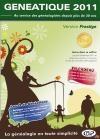 Généatique  2011 : prestige