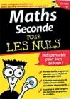 Maths pour les nuls : Seconde