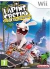 Lapins crétins : la grosse aventure : édition 16 niveaux exclusifs