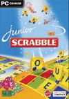 Scrabble junior interactive