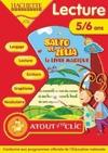 Atout p'tit clic : Salto et Zélia et le livre magique