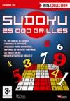 Sudoku : 25 000 grilles